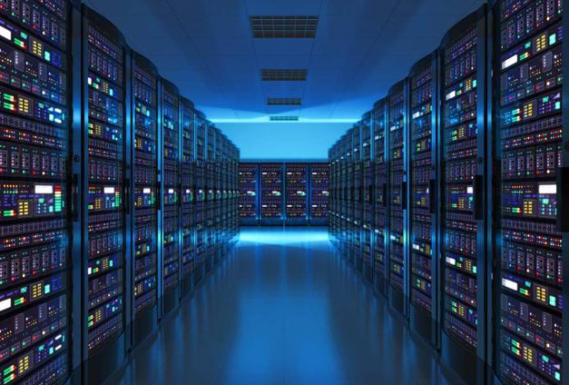 我国数据中心市场规模破千亿   新基建再助力新一轮增长